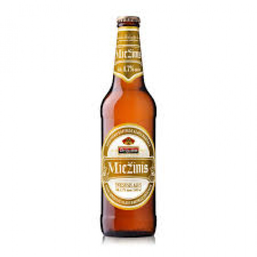 Local Barley Beer 4.7% 500ml