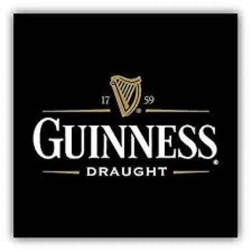 Beer Guinness 440ml