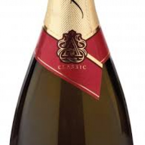 "Sparkling wine ""Alita"" sweet (bottle)"