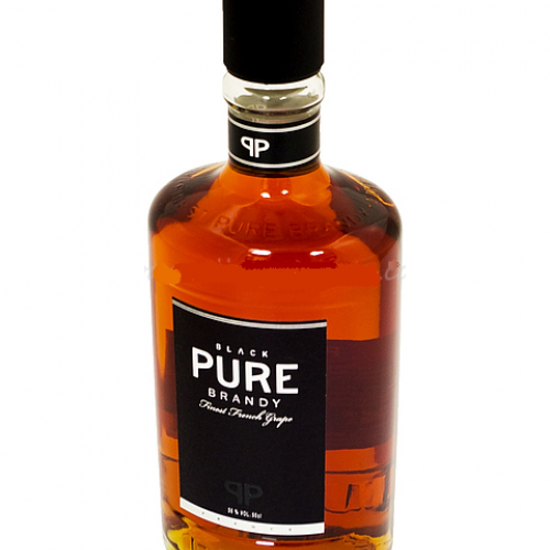 Brandy Pure Black 40ml