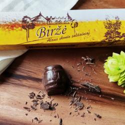 Alaus saldainiai Biržė