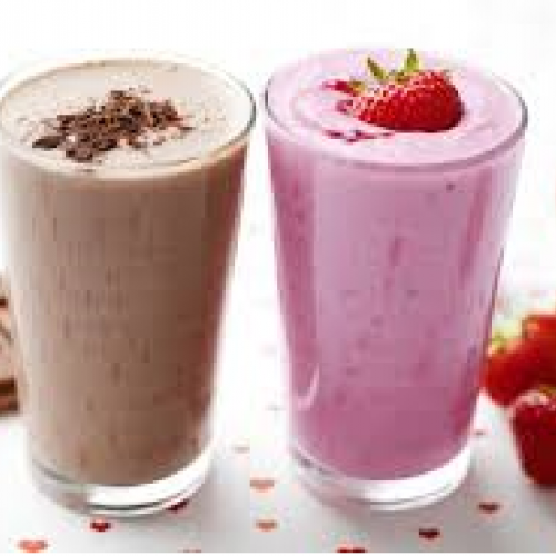 Ice cream - milk shake 500ml