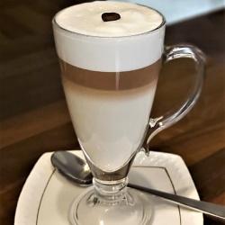 Kava Latė