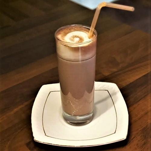 Какао напиток Nesquik